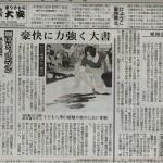 毎日新聞 2010.11.26